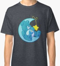 Schlafenszeit Bär Classic T-Shirt