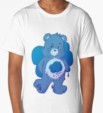 Grumpy Bear Long T-Shirt