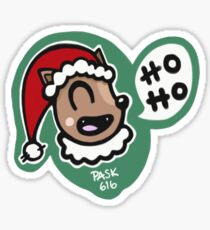 Citt Crimbo Sticker