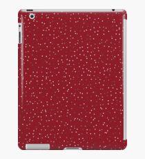 Holiday Dash iPad Case/Skin