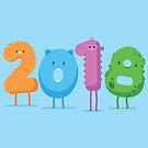 2018 by crispe