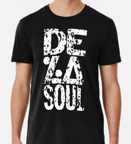 De la soul is dead Premium T-Shirt
