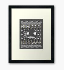 Every Day's a Sale! Framed Print