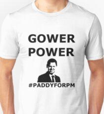 gower power Unisex T-Shirt