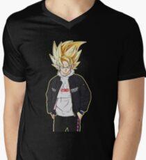 Goku Hypebeast #3 T-Shirt