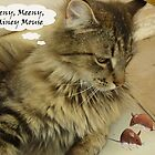 Eeny, Meeny, Miney Mouse by Sharon Stevens