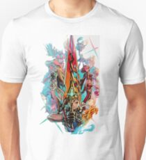 Xenoblade Chronicles 2 - Art Unisex T-Shirt
