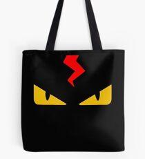 Fendi monster eye Tote Bag