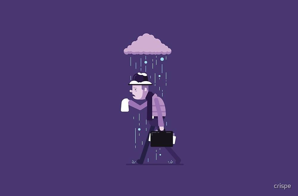 Feeling Under the Weather by crispe