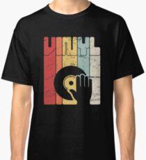 Klipsch Extremely Rare Black T-Shirt Original Vintage Legend in Sound Logo Large