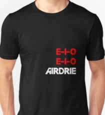E-I-O E-I-O Airdrie T-Shirt