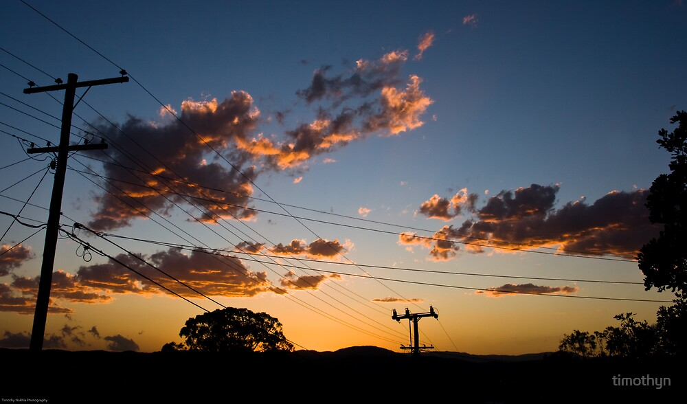 More Than Golden by timothyn