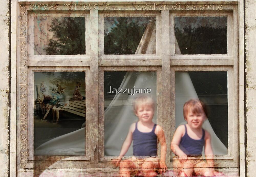 Reverie by Jazzyjane