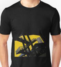 urban stairs Unisex T-Shirt