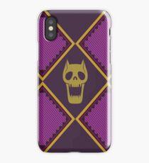 JoJo Diamond is Unbreakable Kira Yoshikage iPhone Case/Skin