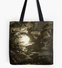 Who Art Thou Man? Tote Bag