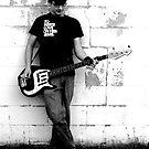 Bass by Taylor Sawyer