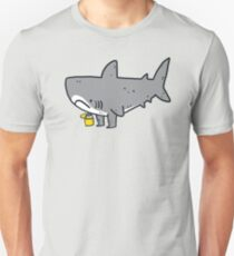 Beach Day Unisex T-Shirt