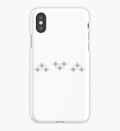 Embroider-tee iPhone Case/Skin