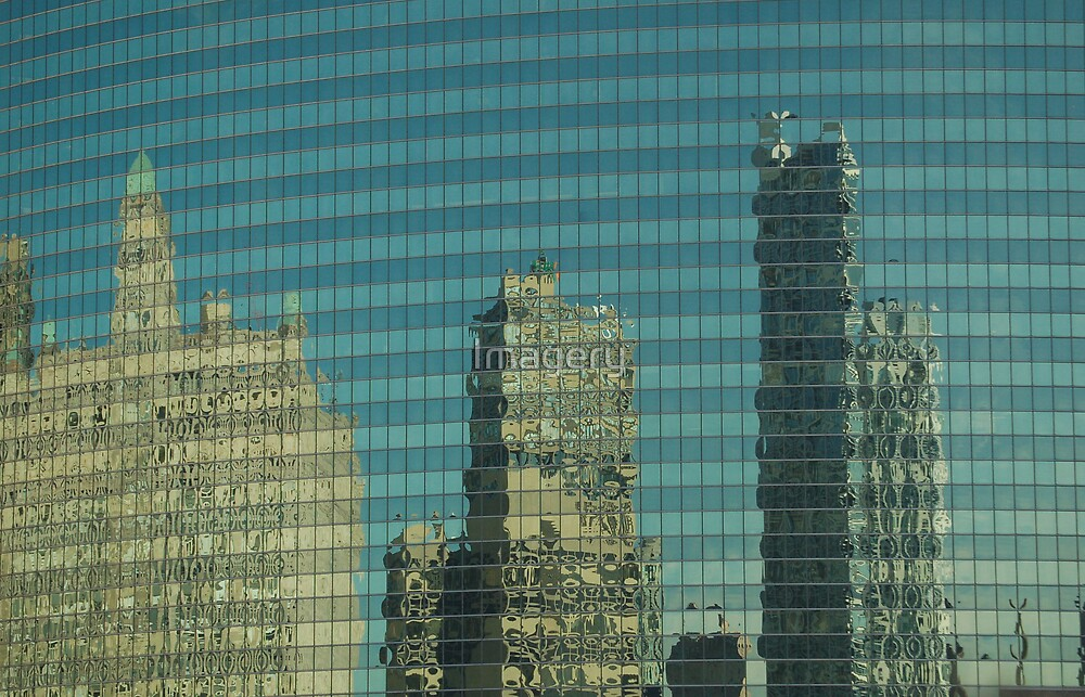 Reflections by Imagery