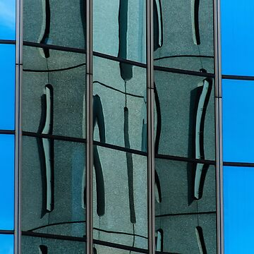 Reflecting Eagle 1 by fotoWerner