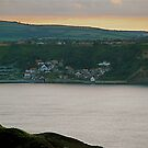 Runswick Bay by dougie1