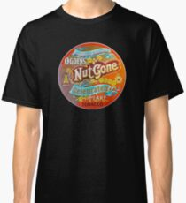 Small Faces - Ogdens' Nut Gone Flake Shirt Classic T-Shirt