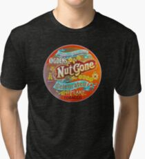 Small Faces - Ogdens  Nut Gone Flake Shirt Tri-blend T-Shirt fb07aab28