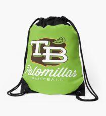 Tampa Bay Palomillas Baseball Drawstring Bag