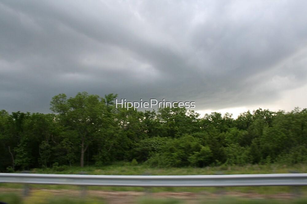 Storm Clouds by HippiePrincess