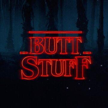 Butt Stuff by angeldramos