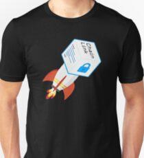Link Rocket Unisex T-Shirt