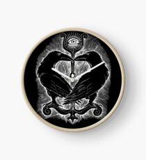 Reloj Odin escandinavo nórdico