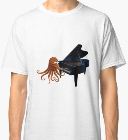Pianist Classic T-Shirt