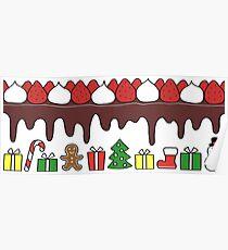 Happy Yummy Holidays! Other taste Poster