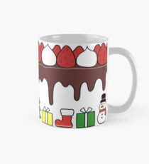 Happy Yummy Holidays! Other taste Mug