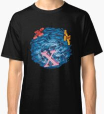 'X' Marks the Spot Classic T-Shirt