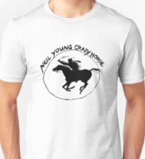 good neil young Unisex T-Shirt