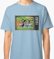 Raggy Dolls Classic T-Shirt