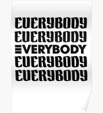 Everybody Poster