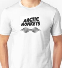 Monkeys arctic tees T-Shirt