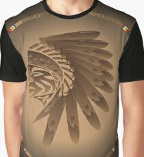 Honor and Strength Graphic T-Shirt