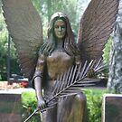 Angel by Anne-Marie Bokslag