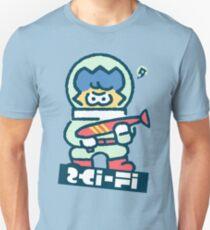 Splatfest 2 Team Sci-fi v.1 T-Shirt
