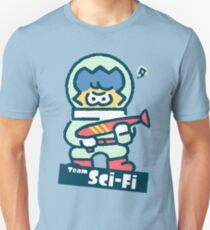 Splatfest 2 Team Sci-fi v.2 T-Shirt