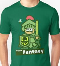 Splatfest 2 Team Fantasy v.2 T-Shirt