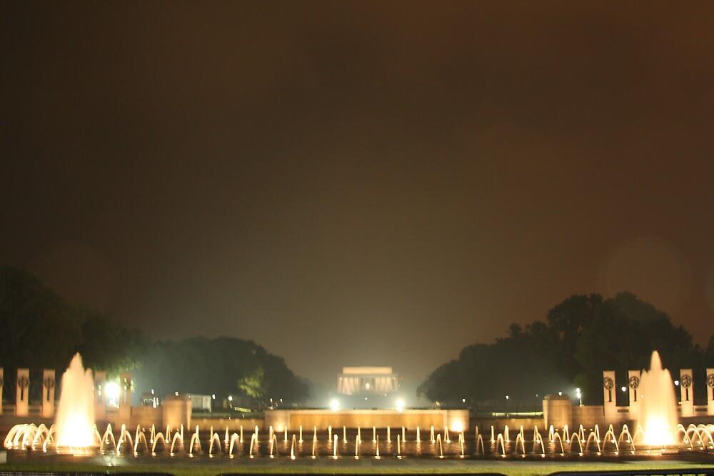 just lights by vaneaelasko