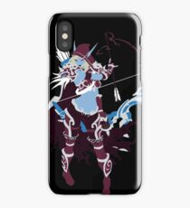 Sylvanas iPhone Case/Skin