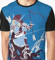 Sylvanas Graphic T-Shirt