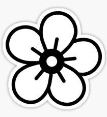 Emma Swan Tattoo Sticker